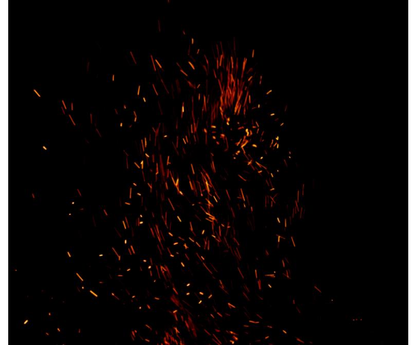 Raining Sparks By Diegosack Sparkle Png Best Background Images Light Background Images