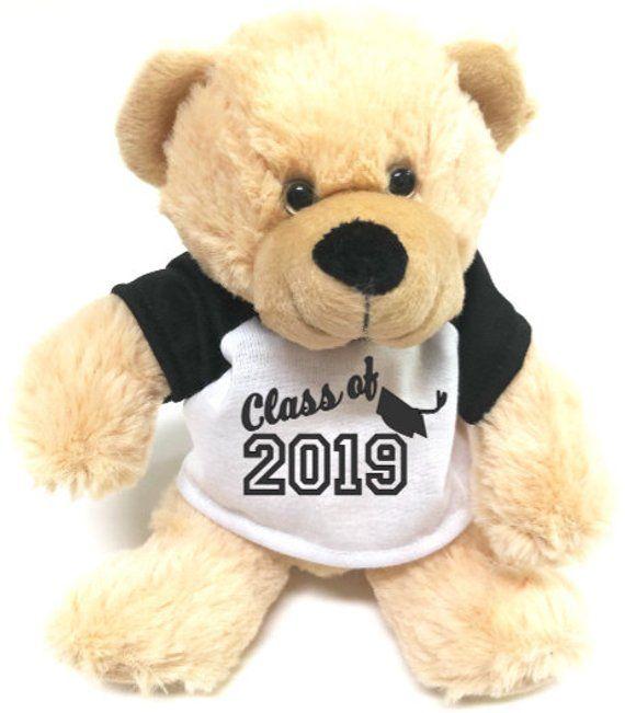 b57c49ecad68 Class of 2019 Teddy Bear, Graduation gift, 8