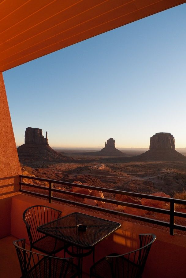 The View Hotel Monument Valley Tribal Park Monument Valley Navajo