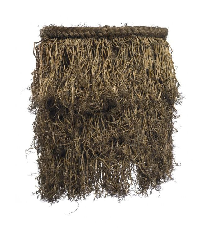 Maori Cape: Collections Online - Museum