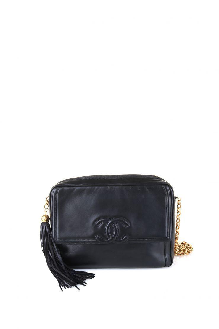 d070eed7d055 Chanel Large Camera Bag