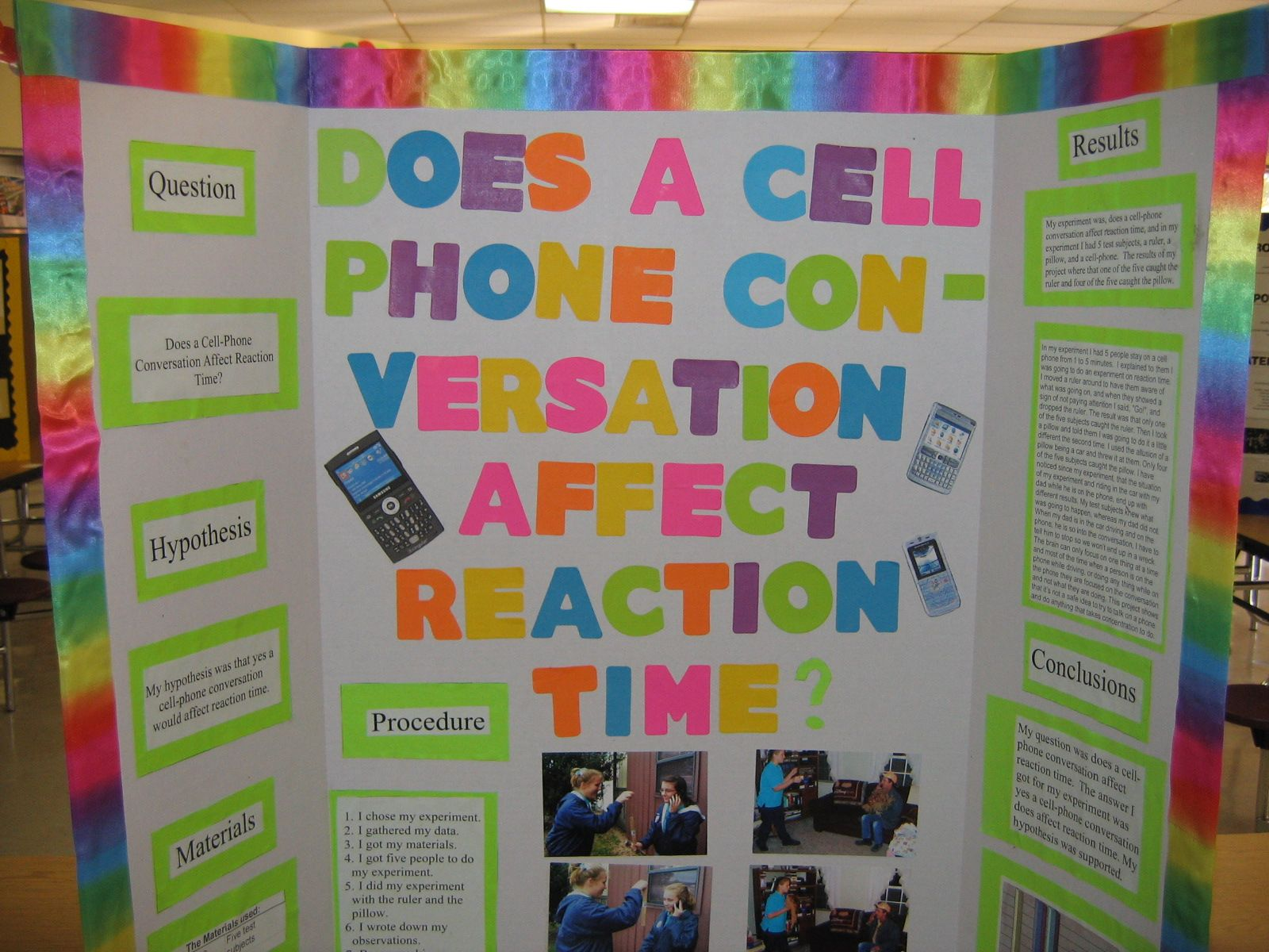 Science Fair | Things to Wear | Pinterest | Science fair, Students ...