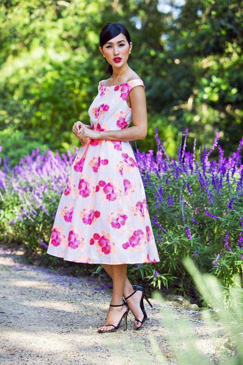 Gary Pepper | Clothes I Love | Pinterest | Vestido floreado ...