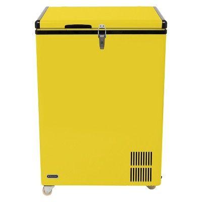 Whynter 95 Quart Portable Refrigerator Limited Edition