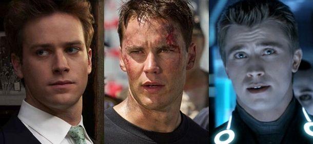 Cineast: Кто сыграет Финника в сиквеле «Голодных игр»?