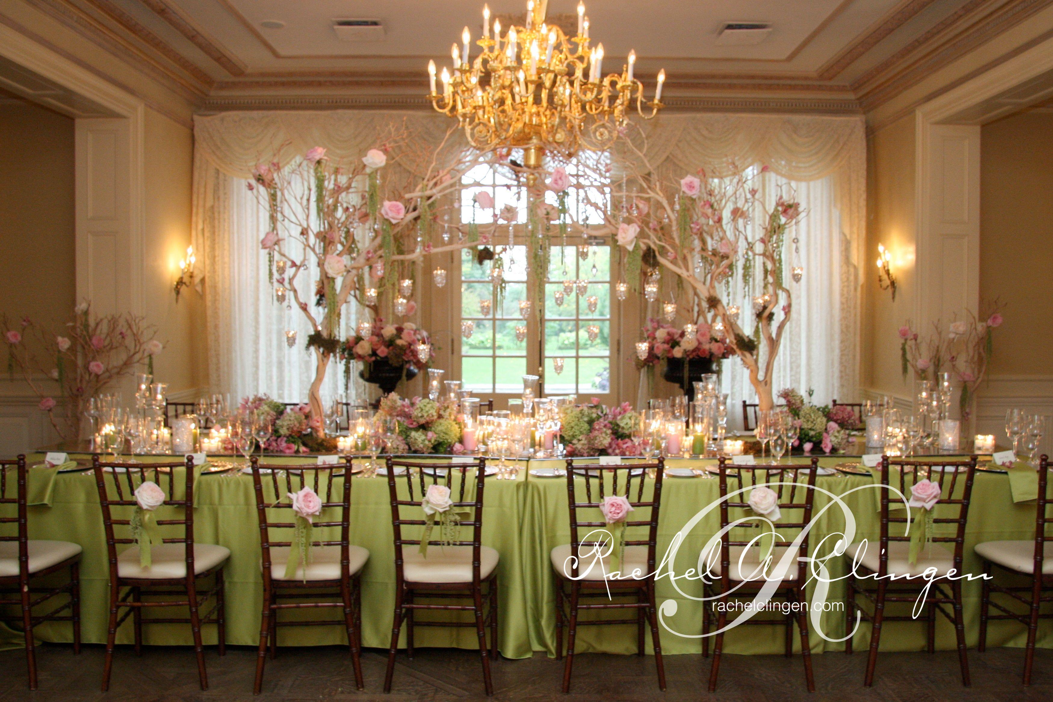 Enchanted Wedding At Graydon Hall