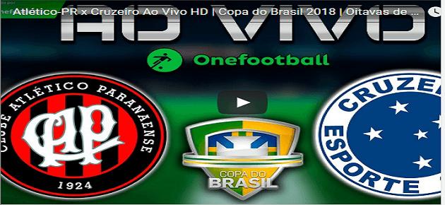 Ouvir Atlético Pr X Cruzeiro Ao Vivo 16052018 Youtube