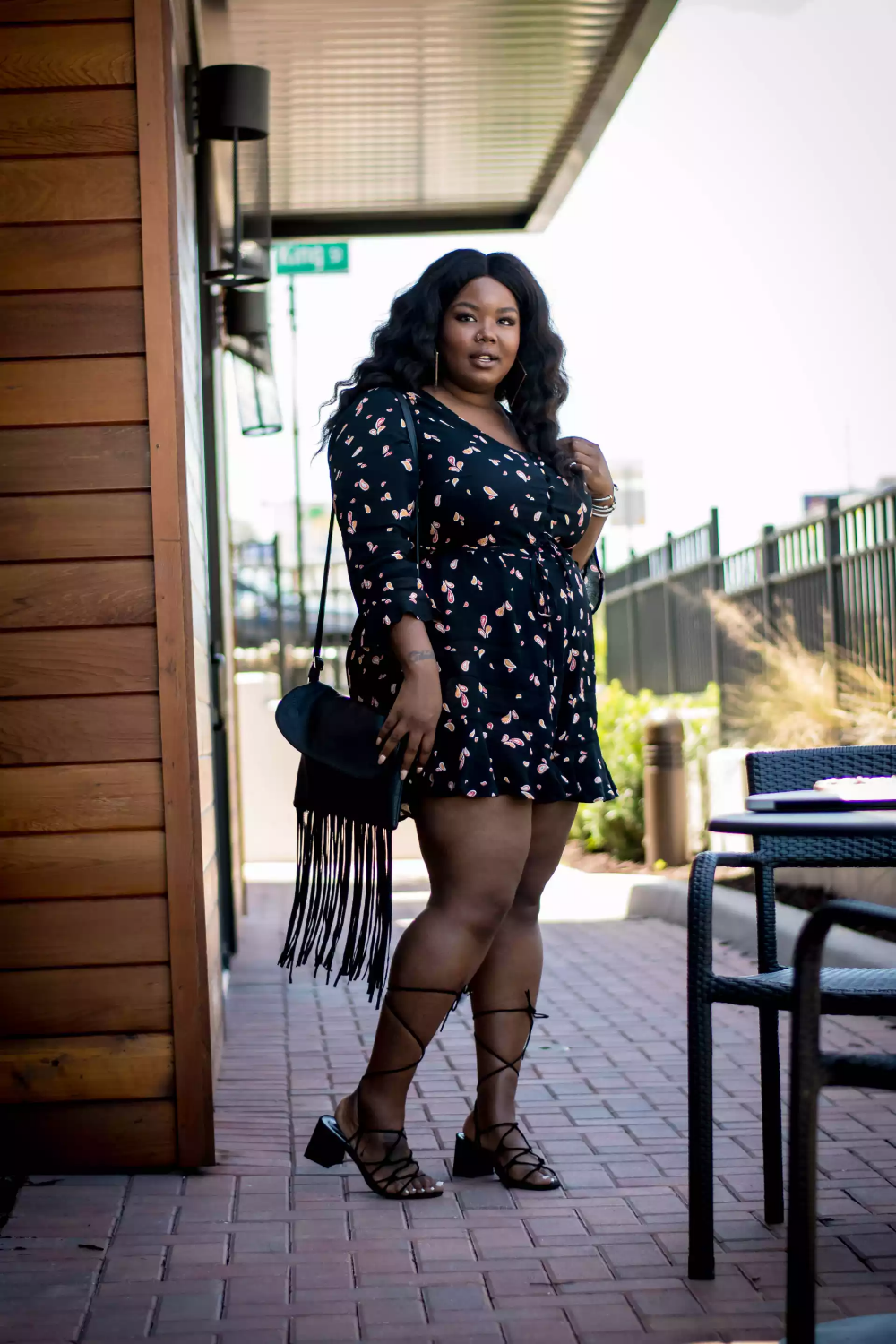 27 Stylish Plus Size Outfits to Wear This Summer 3
