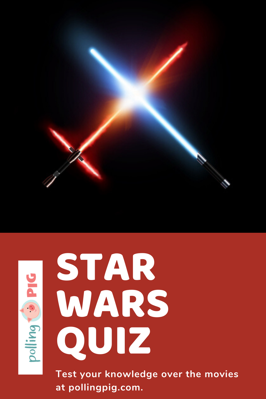 Star Wars Memes Star Wars Universe Star Wars Humor Movie Quiz Movies Quizzes Especially Now That Disney H Star Wars Quizzes Star Wars Quiz Star Wars Facts