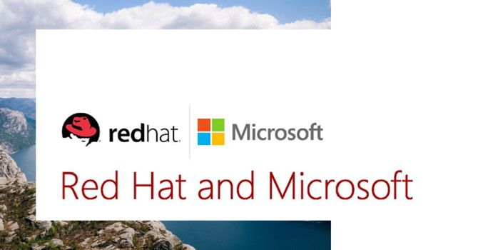 Conoce sobre Microsoft se alía con Red Hat para ofrecer al mundo empresarial soluciones conjuntas