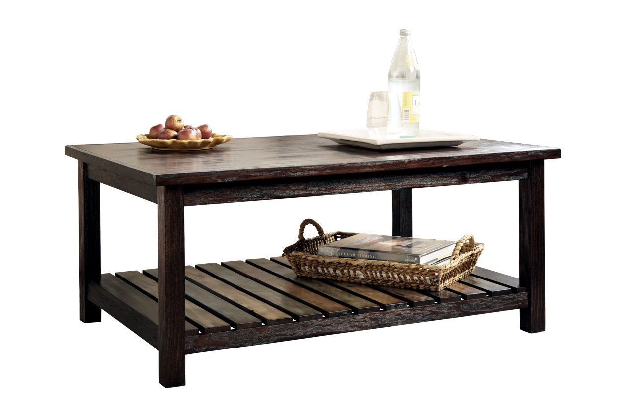 Mestler Coffee Table With Images Cool Coffee Tables