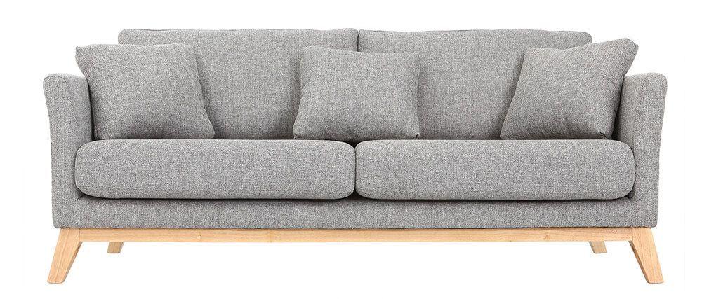code promo miliboo 10 de r duction sur tout le site canap scandinave gris clair et canap s. Black Bedroom Furniture Sets. Home Design Ideas