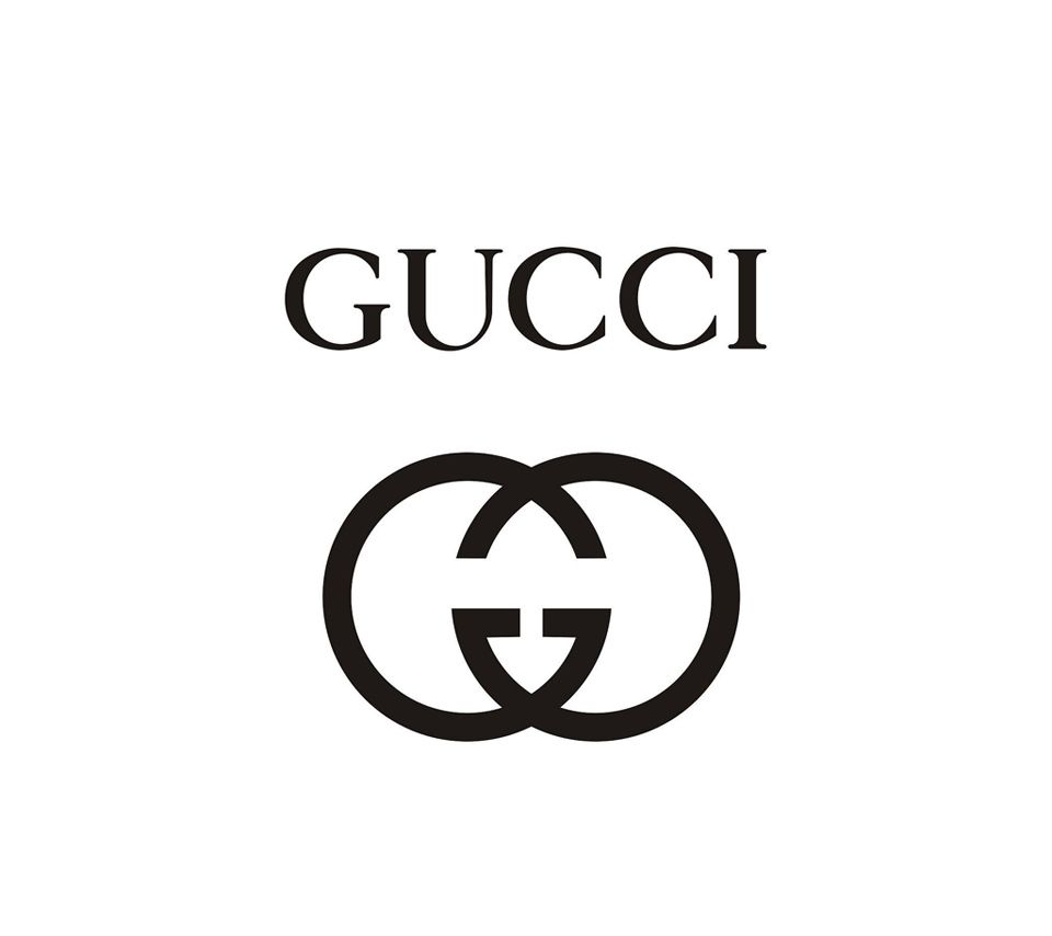 gucci logo google search scan cut pinterest sch ne geschenke mode illustrationen und. Black Bedroom Furniture Sets. Home Design Ideas