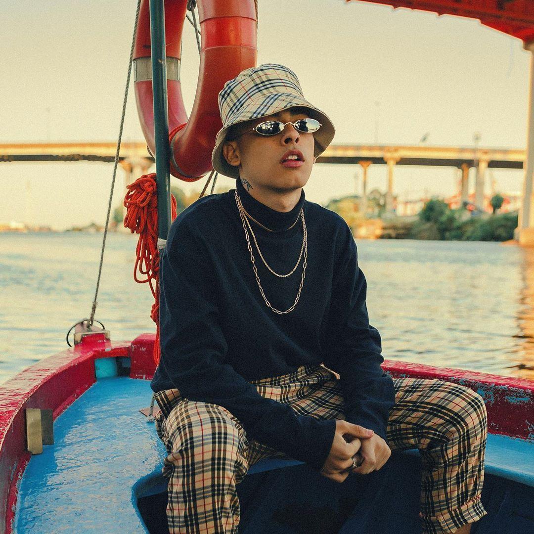 Pin en freestyle rap