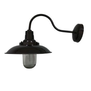 Nástenná lampa Factory Lamp | Antic Line
