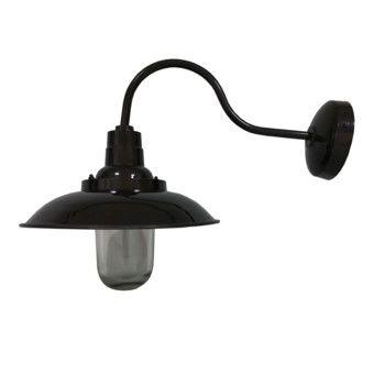 Nástenná lampa Factory Lamp | Antic Line
