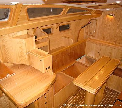 small boat interiors saferbrowser yahoo image search results - Boat Interior Design Ideas