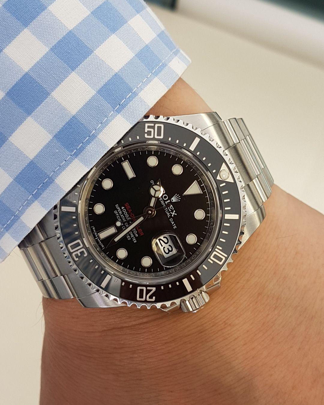 Dating Rolex Tudor kellot