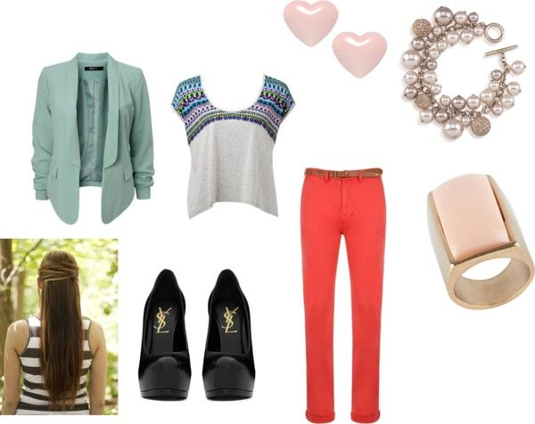 """""""Look of the day"""" by iris-moodbord on Polyvore"""