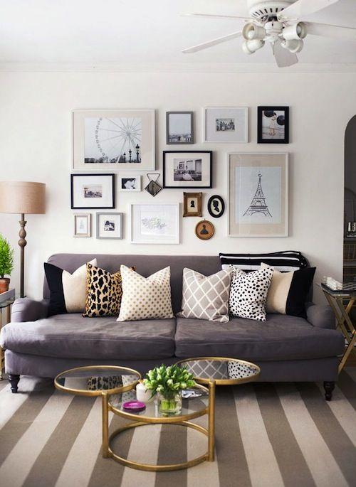 New Apartment Decor Inspiration Katies Bliss