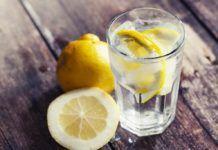 Beber Agua De Limao No Estomago Vazio Imediatamente Depois De