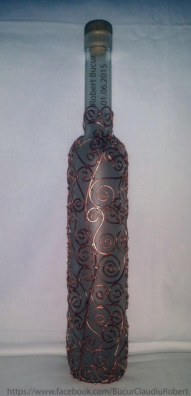 403 Forbidden Copper Wire Art Wire Art Copper Wire Crafts