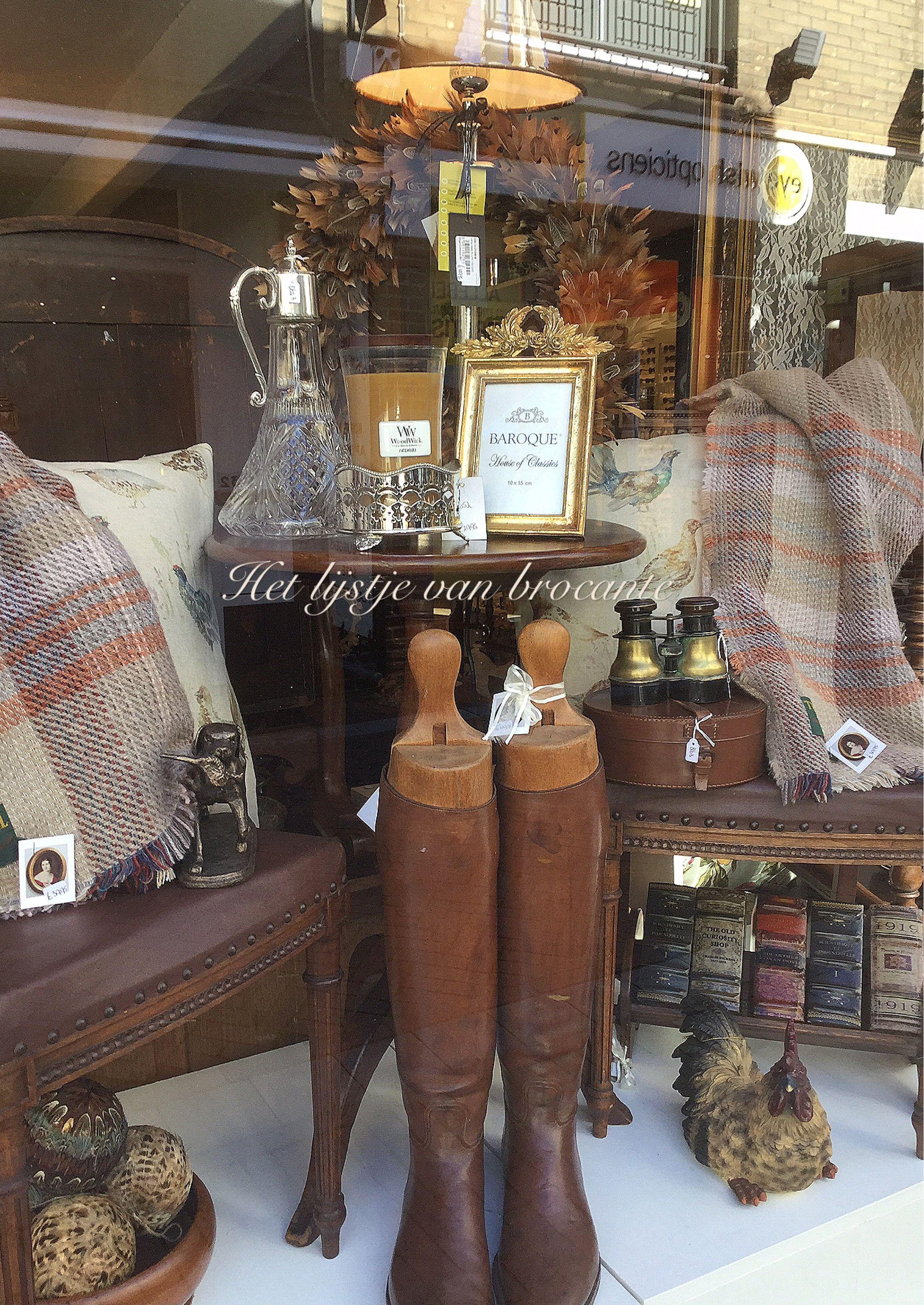 A peek into my shop...by Silvia Hokke