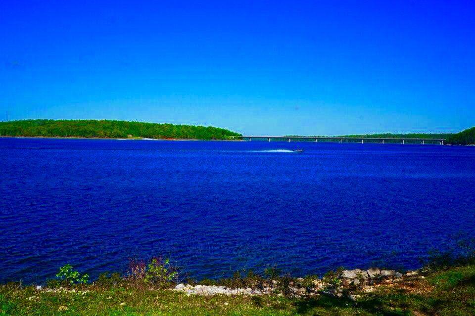 My Beautiful Lake ..... Lake Norfork, Henderson,  AR