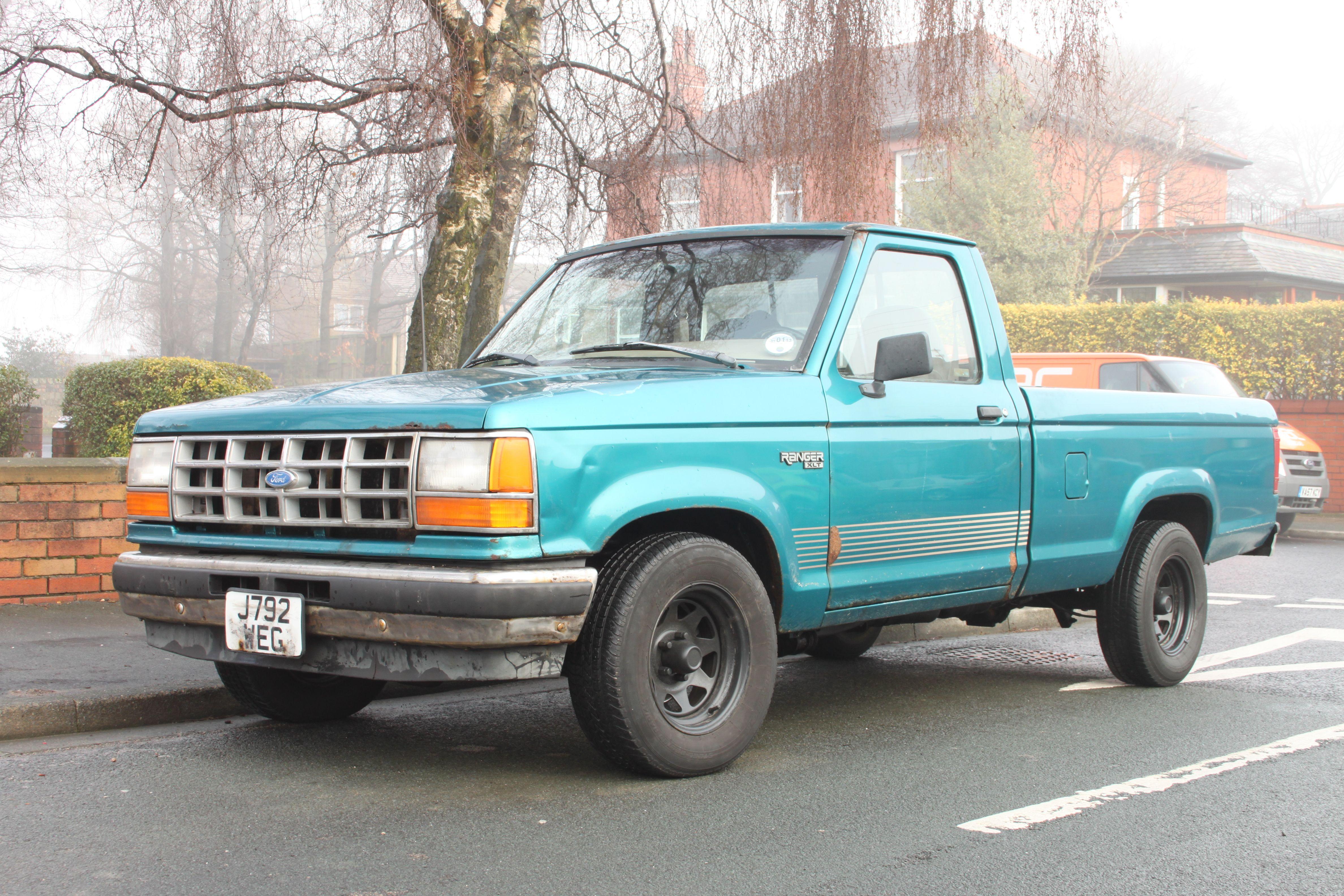 92 ranger 2005 ford ranger badass bae survival truck trucks