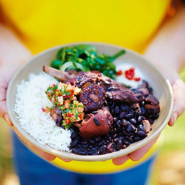 Im excited to share my brazilian brother almir santos recipe for join jamie oliver in cooking up the nations favourite comfort food recipes treat yourself friends and family to delicious feel good comfort food today forumfinder Images