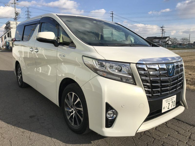 The Prices Of Used Toyota Alphard For Sale Might Surprise You In 2020 Used Toyota Toyota Alphard Toyota
