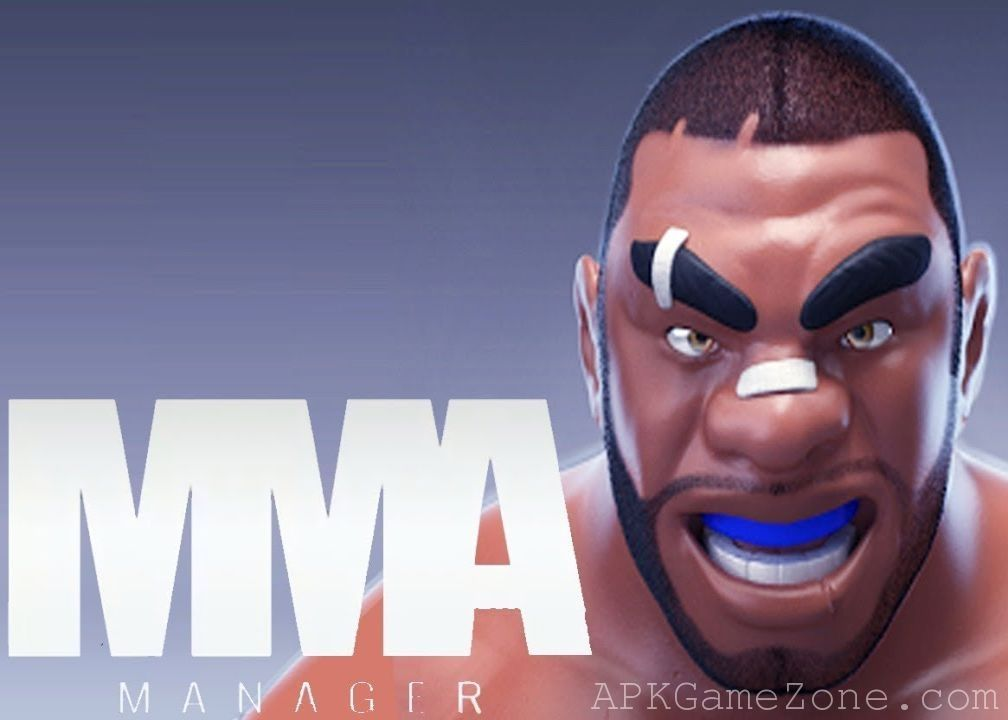 Mma Manager Free Vip Mod Download Apk Free Android Games Mma Mod