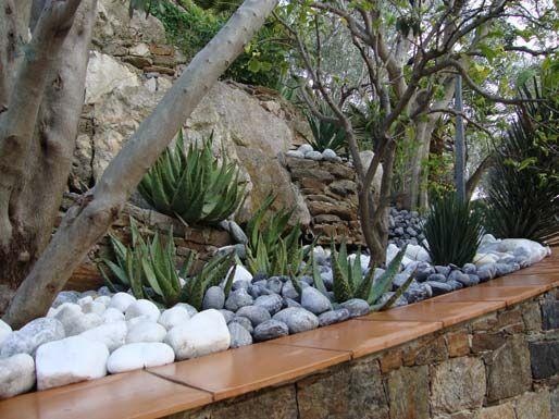 Jardins contemporain id es pour la maison pinterest for Idees jardins contemporains