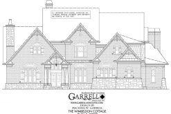 Wimbeldon Cottage House Plan