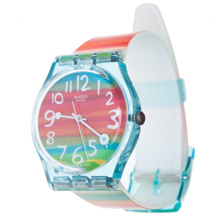 Para A HoraEste La Tiene Andes Relojesswatch Que Dafiti Modelo gybf76vYI