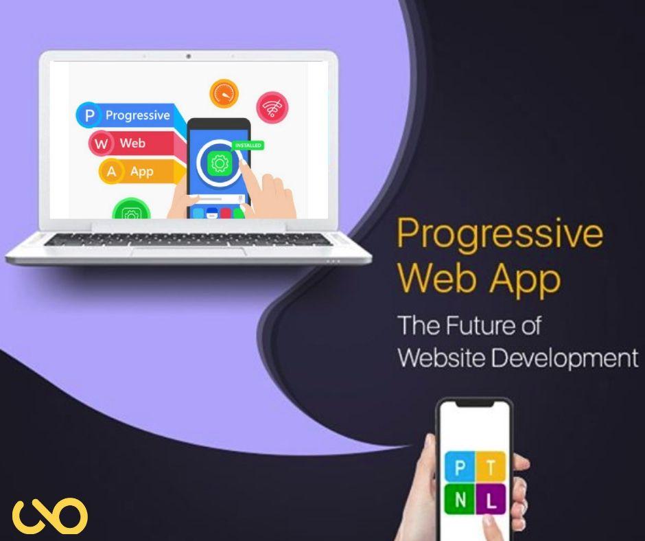 PWA e-commerce app development - Progressive Web Apps | PWA