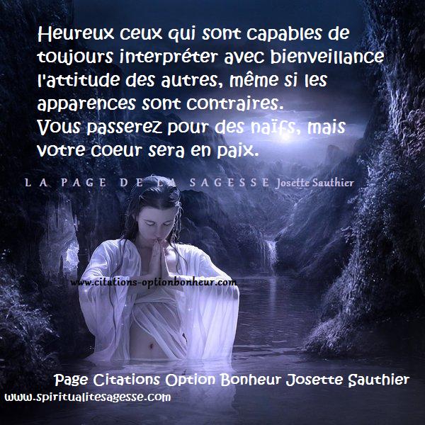 Citation Sur La Paix Interieure Et La Serenite Image De Paix Belles Images Paix Citation