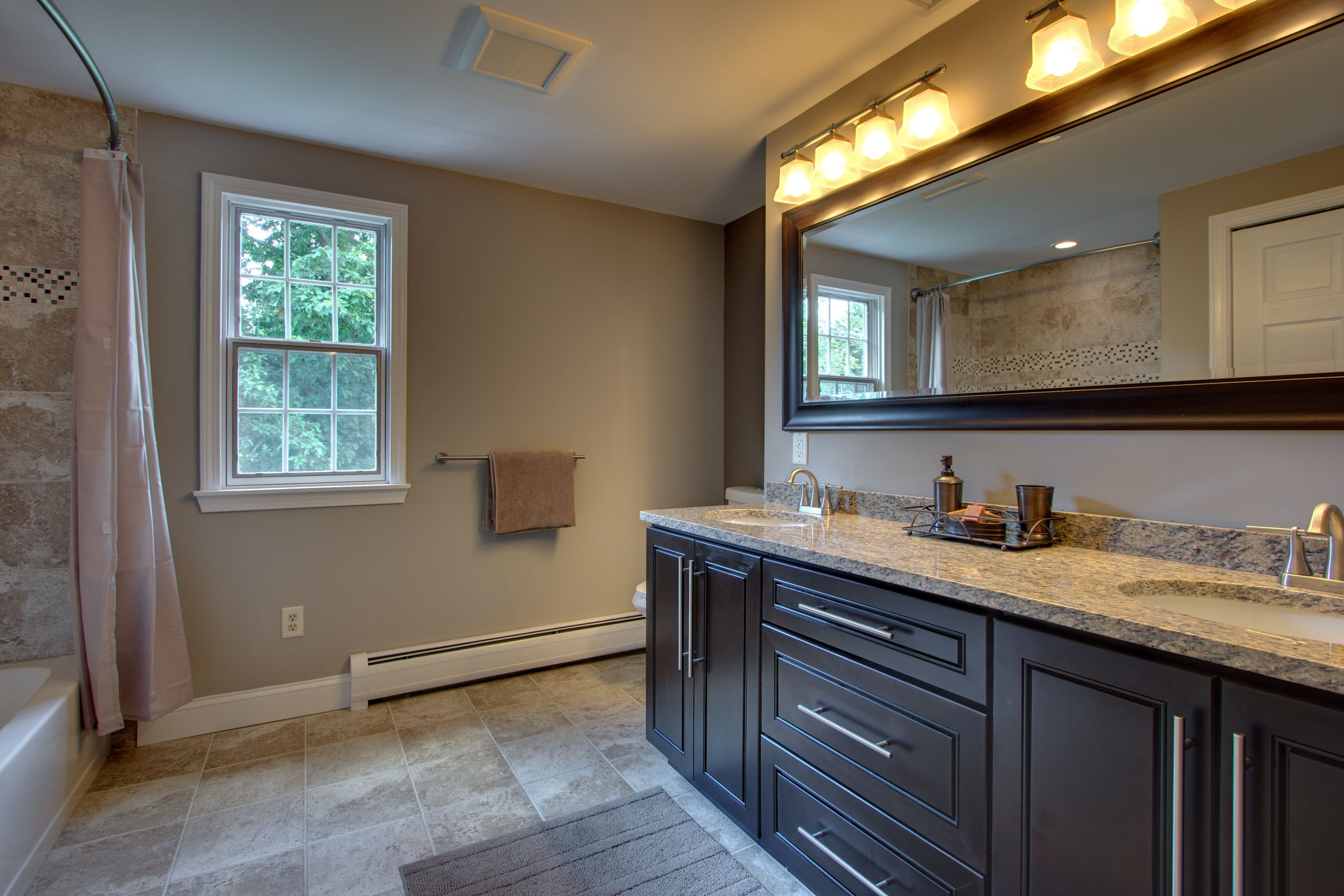 Check Out Our Other Beautiful Bathroom Vanities At Www Jkboston Com Diy Bathroom Beautiful Bathroom Vanity Diy Kitchen Projects [ 2000 x 3000 Pixel ]