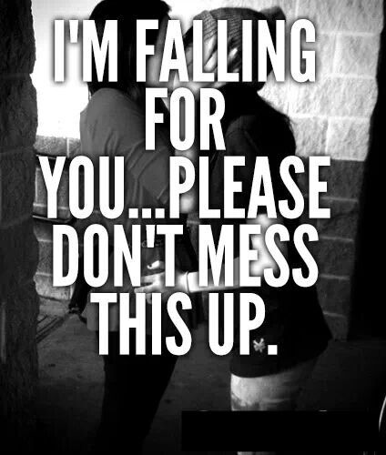 Pin by Hannah Folken on Quotes | Dont hurt me quotes, Im ...
