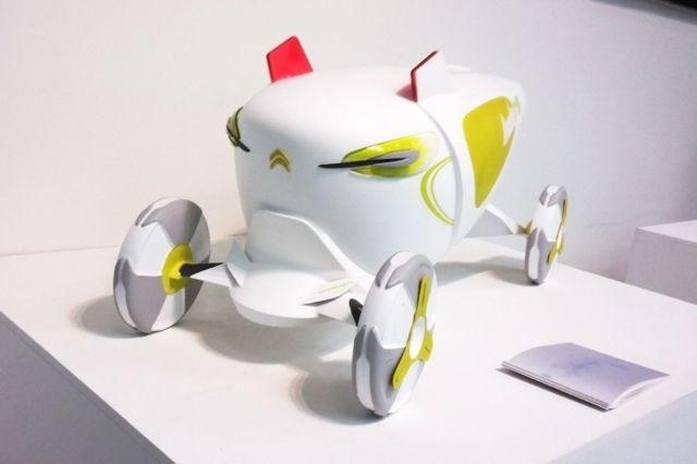 College exhibition: Hongik University Degree Show 2014 - Car Design News