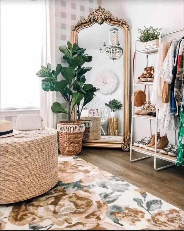 100 gemütliche minimalistische Schlafzimmer Dekorationsideen 11 bedroomgoals