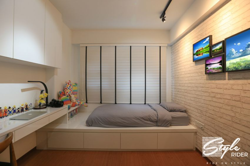 Singapore Interior Design Gallery Design Details Homerenoguru Interior Ide Kamar Tidur Desain Rumah