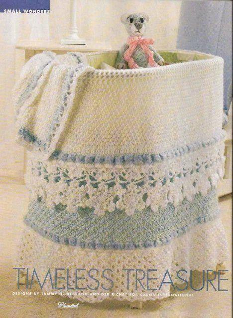 Crochet 2008-01. Discussion on LiveInternet - Russian Service Online Diaries