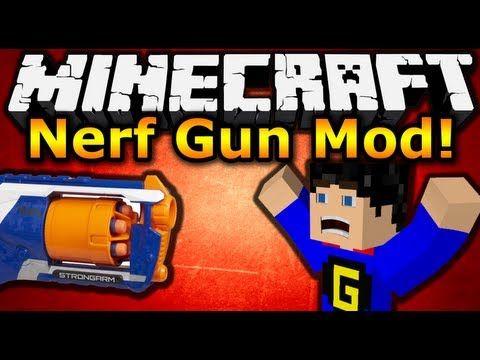 flans-modern-weapons-pack-mod-gun