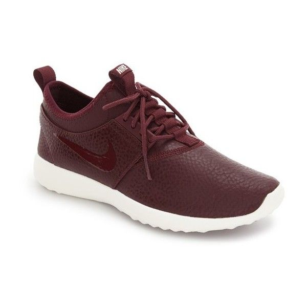 Women's Nike 'Juvenate' Sneaker ($110) ❤ liked on Polyvore featuring shoes,