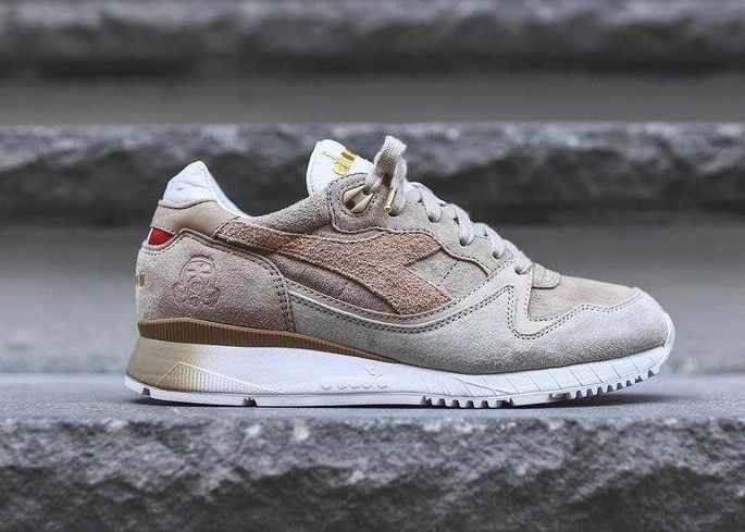 huge selection of 6f12c 12a43 Footpatrol x Diadora V.7000   sneakers all year long ...