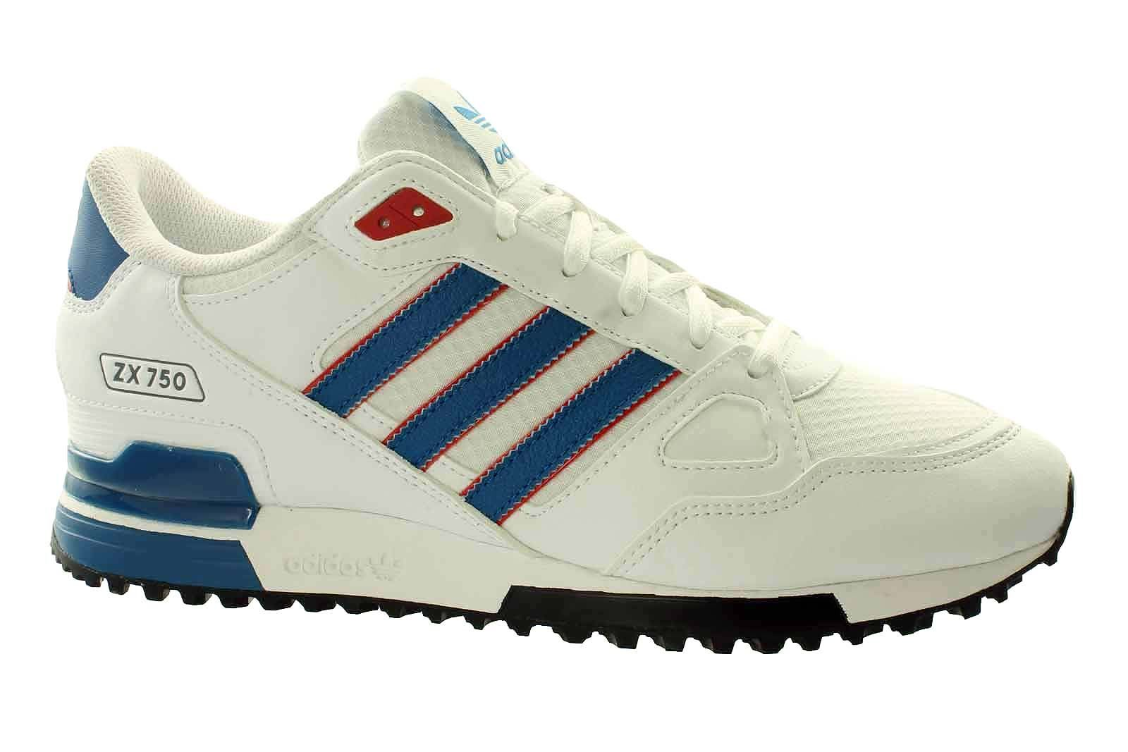 4da4a598ba88a adidas ZX 750 Mens Trainers~Originals~UK 3.5 - 11.5 Only in 2019 ...