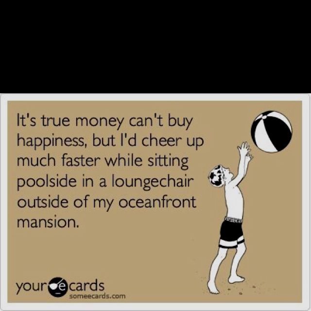 Ahh, so true :)
