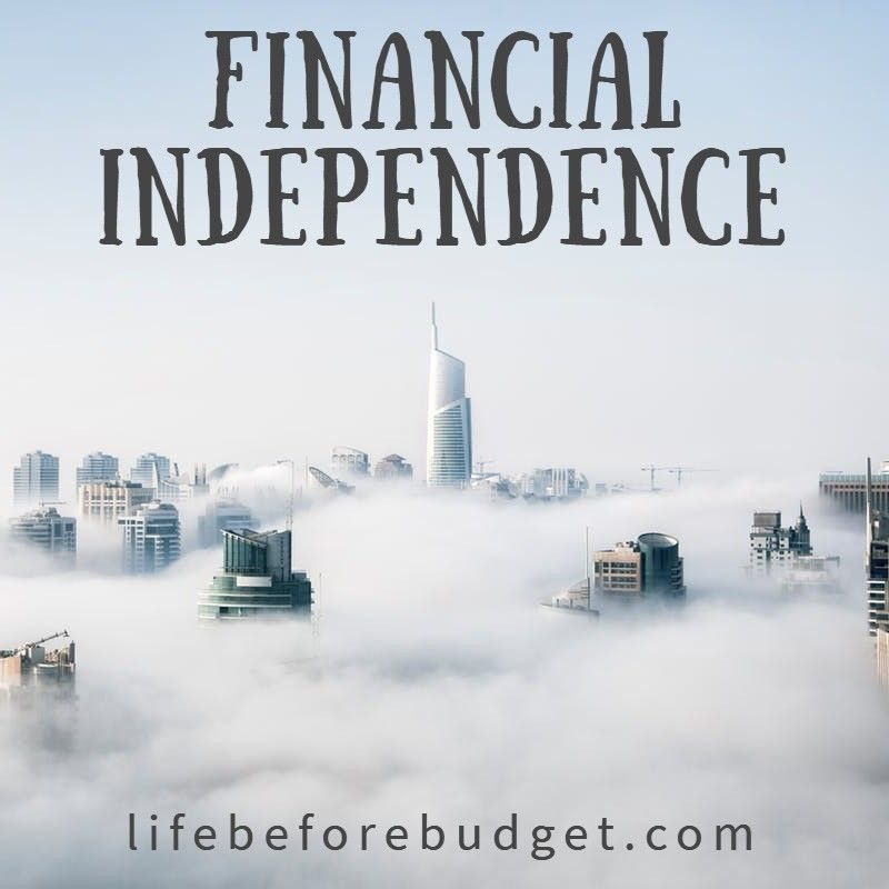 Financial Independence Doesn't Mean Quitting Your Job