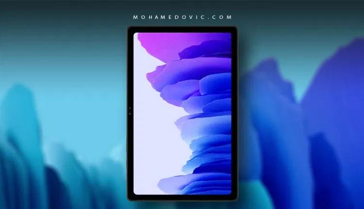 تحميل خلفيات سامسونج Galaxy Tab A7 الرسمية صور أصلية بدقة Qhd Stock Wallpaper Samsung Galaxy Tab Wallpaper